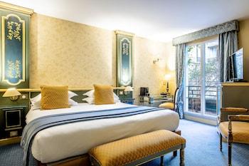Hotel - Villa Beaumarchais