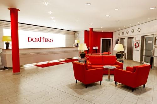 DORMERO Hotel Dresden City, Dresden