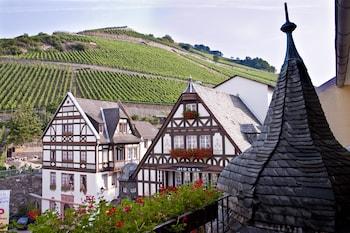 Hotel - AKZENT Hotel Berg´s Alte Bauernschänke