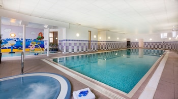 山頓科克馬爾丹飯店