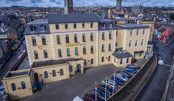 Hotel - Maldron Hotel Shandon Cork