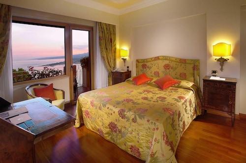 . Villa Diodoro Hotel