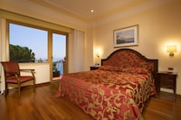 Superior Double or Twin Room, 1 Double or 2 Twin Beds, Balcony