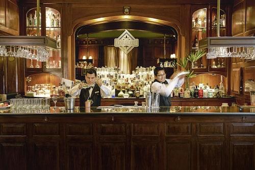 Country Club Lima Hotel, Lima