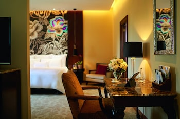 Hotel - Country Club Lima Hotel - The Leading Hotels of the World