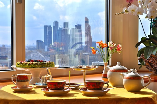 Moskwa - Golden Ring Hotel - z Gdańska, 25 marca 2021, 3 noce