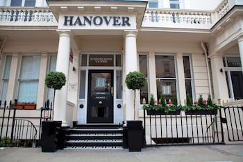 Hotel - Hanover Hotel Victoria