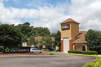 Hotel - Extended Stay America - Raleigh - North - Wake Forest Rd.