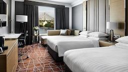 Brisbane Marriott Hotel
