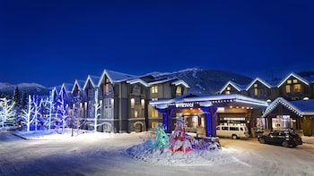 Aava Whistler Hotel - Featured Image