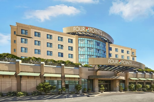 . Four Points by Sheraton Vancouver Airport