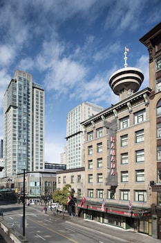 Ramada Limited Vancouver Downtown - Featured Image
