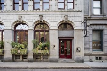 Hotel - Hôtel Le Germain Québec