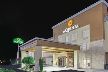諾克斯維爾北 I-75 溫德姆拉昆塔套房飯店 La Quinta Inn & Suites by Wyndham Knoxville North I-75