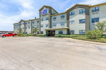 Hotel - Studio 6 Killeen, TX