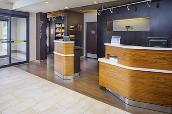 Hotel - Courtyard by Marriott Richmond Airport