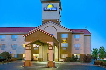 Hotel - Days Inn by Wyndham Englewood Denver Tech Center