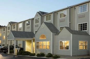 Hotel - Microtel Inn by Wyndham Matthews/Charlotte