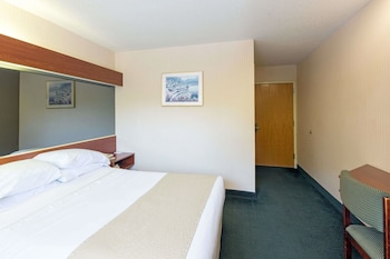 Standard Room, 2 Queen Beds, Accessible