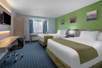 Hotel - Microtel Inn by Wyndham Cornelius/Lake Norman