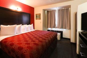 Standard Room, 1 Queen Bed, Non Smoking (Mini Fridge)