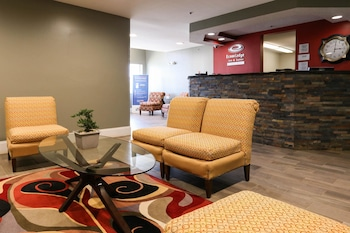 Hotel - Econo Lodge & Suites Greenville