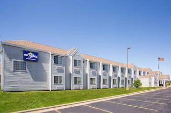 Hotel - Microtel Inn by Wyndham Janesville