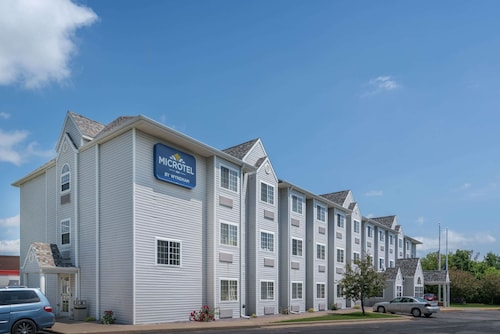 __{offers.Best_flights}__ Microtel Inn by Wyndham Onalaska/La Crosse