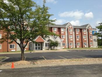 堪薩斯奧拉西 6 號汽車旅館 Motel 6 Olathe, KS