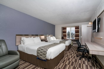 Hotel - Microtel Inn & Suites by Wyndham Rochester