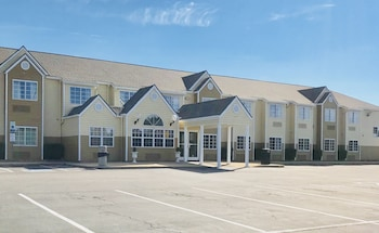 Hotel - Microtel Inn & Suites by Wyndham Tuscaloosa East