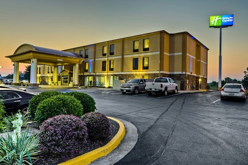 . Holiday Inn Express Chillicothe East