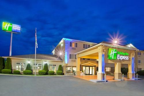 . Holiday Inn Express Pendleton, an IHG Hotel