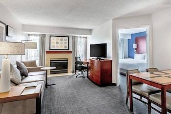 丹佛北部威斯敏斯特萬豪居家飯店 Residence Inn by Marriott Denver North-Westminster