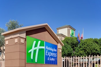 Hotel - Holiday Inn Express Hotel & Suites Phoenix Downtown-Ballpark