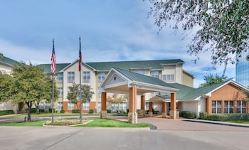 Hotel - Candlewood Suites Market Center