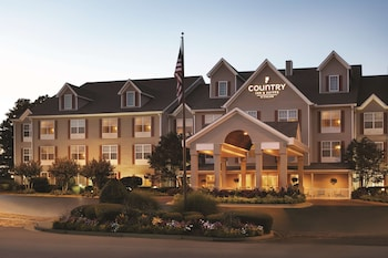 Country Inn & Suites by Radisson, Atlanta Airport North, GA