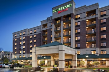 Hotel - Courtyard by Marriott Bloomington by Mall of America