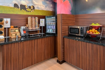 Hotel Gallarey Fairfield Inn & Suites By Marriott Beaumont