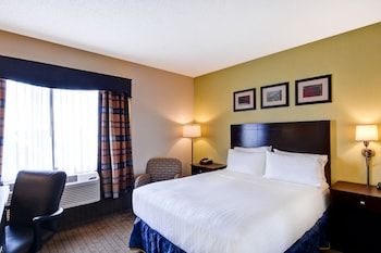 Hotel - Holiday Inn Express Boston