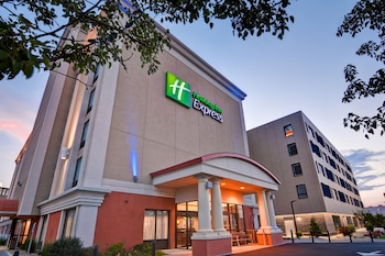波士頓智選假日飯店 Holiday Inn Express Boston, an IHG Hotel