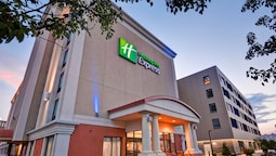 Holiday Inn Express Boston, an IHG Hotel