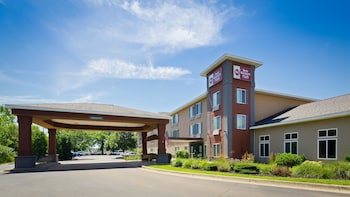 Hotel - Best Western Plus Coldwater Hotel