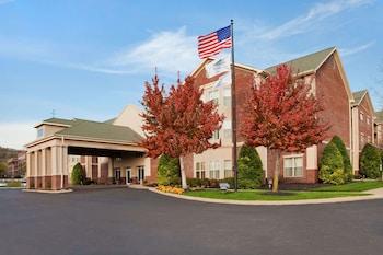 納許維爾-布倫特伍德希爾頓欣庭飯店 Homewood Suites by Hilton Nashville-Brentwood