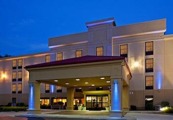 Hotel - Holiday Inn Express Indianapolis South