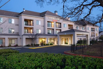 Hotel - Courtyard by Marriott Roseville