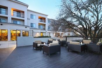 羅斯維爾萬怡飯店 Courtyard by Marriott Roseville