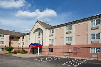 Hotel - Candlewood Suites Pittsburgh-Airport