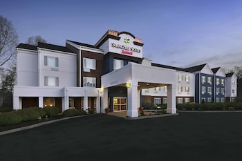 Springhill Suites by Marriott photo