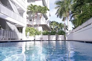 Hotel - Crest Hotel Suites